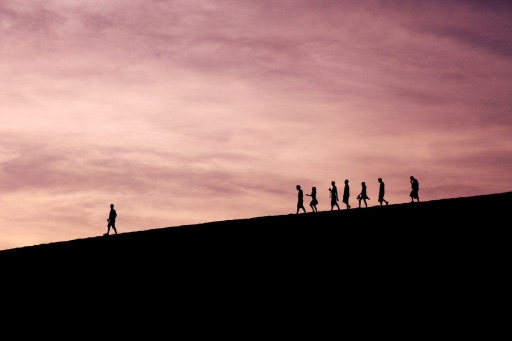 ده توصیه برای رهبران نوآوری